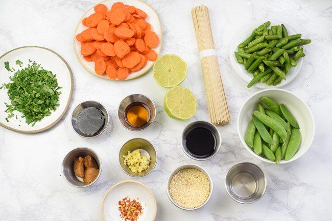 Cilantro Fresh Gluten-Free Soba Noodles